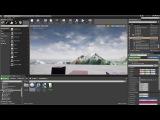 Unreal Engine 4 Custom Audio Occlusion Engine