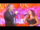Andrea Bocelli ft Hélène Ségara ~ Vivo Per Lei (Je vis pour elle) ~ Live 1997 on French TV