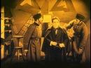 Кабинет доктора Калигари / Das Cabinet des Dr. Caligari (1920)