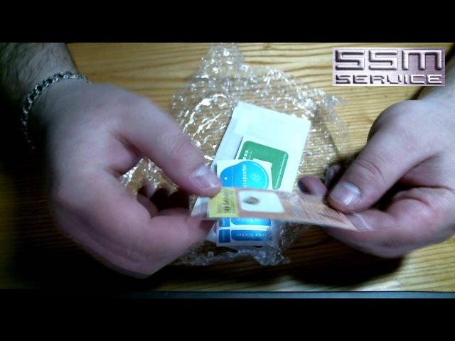 Защитное закалённое стекло H9 для Explay Tornado с Aliexpress