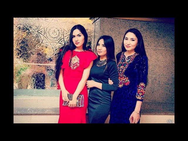 Turkmen gyzlary 2016 nury meredov geler-geler2