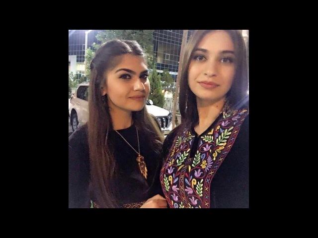 Turkmen gyzlary 2016 nury meredov shrin-seker