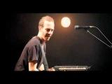 Calogero - Passage des cyclones - Live acoustique (Greek subtitles)