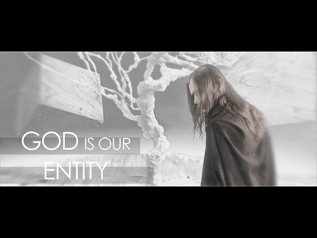 EFPIX - God Is Our Entity (Official Video)