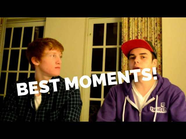 OpTic Scump and Nadeshot Best COD Moments!