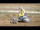 Racer X Films: 1987 RM 125 2017 RMZ250