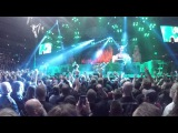 Iron Maiden-The Number Of the Beast @ United Center in Chicago 04.06.2016 Off Tune
