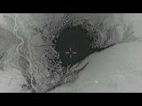США использовали «Мать всех бомб» в Афганистане