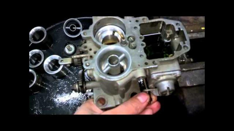Carburador solex 3636