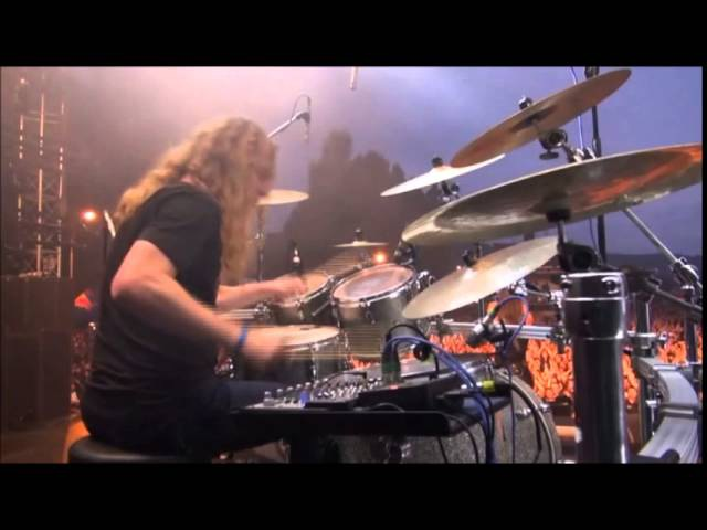 Epica - Unleashed Storm the Sorrow (live at MoR Czech Republic 2014)
