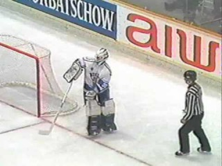 Czechoslovakia vs. Finland WC 1992