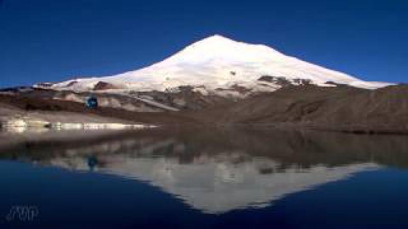 Хребет. Кавказ от моря до моря трейлер