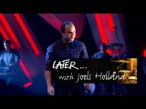 Future Islands - Cave - Later with Jools Holland - BBC Two