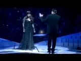 Антонио Бандерос и Сара Брайтман Призрак оперы