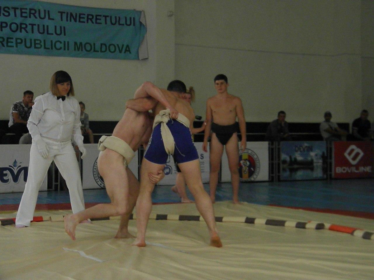 .....# Sumo.md 2016 * MOLDOVA OPEN SUMO.