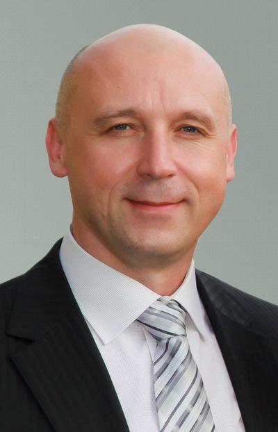 Алексей Гапликов
