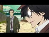 [Fukuro Voice] Великий из бродячих псов 05/Bungou Stray Dogs 05 [Assasin & Shinori]