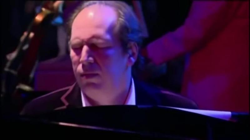 [Cine] Hans Zimmer - Time (Inception Soundtrack) (En vivo)