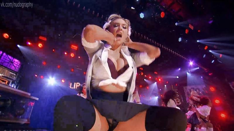 Кейт Аптон (Kate Upton) - Lip Sync Battle (2017) s03e13 (1080p)