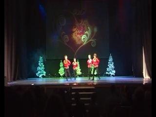 Отчетные концерт СЭТ Фаворит в КДЦ Губернский