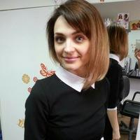 Рина Надршина