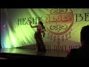 Julia Torgonska at Heshk Beshk 2014 El Toba Tabla 4578