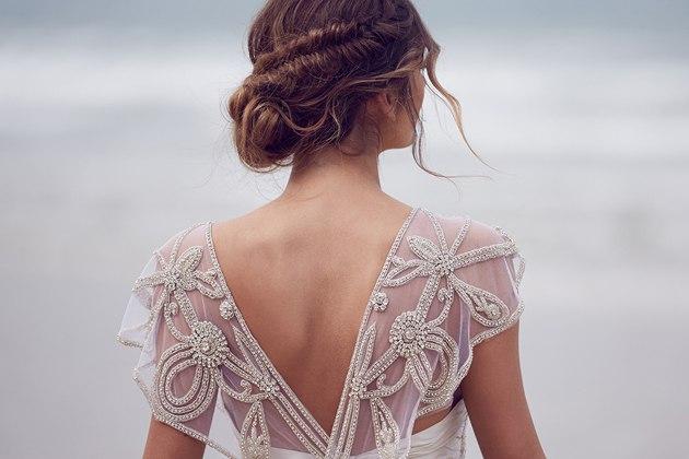kemraVVcr3Q - Свадебные платья, изысканные и богемные (6 фото)