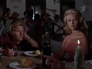 Бегущий человек / The Running Man (1963) Жанр: триллер, драма, криминал