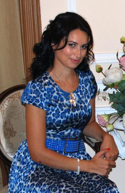 Алена Сорокина