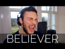 """Парни из группы Hybrid Life выпустили кавер на новую песню группы Imagine Dragons """"Believer""""."""