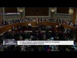В США создадут специальный комитет по борьбе с тайным влиянием России