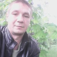 Анкета Роман Федюшин