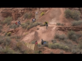 Rampage 72 Hours with  Red Bull TV  Kelly McGarry (19822016) R.I.P.
