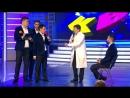КВН-2016. Высшая лига. Четвёртая 1/8 финала. Приветствие. «Спарта» Астана