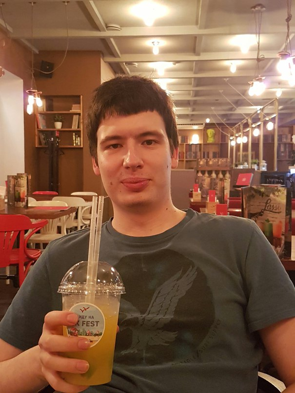 Александр Грановский | Санкт-Петербург