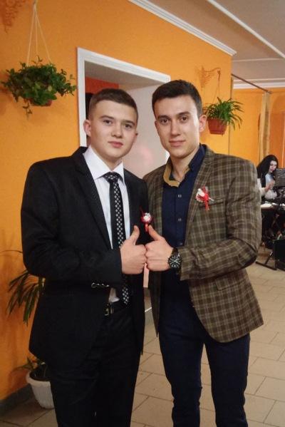 Віталя Овчaрук