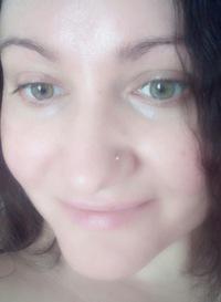 Рисунок профиля (Вероника Попкова)