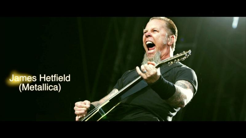 =James Hetfield=(Metallica)   VADDYKIM