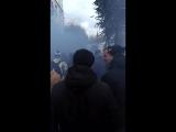 Проход Факел-Динамо
