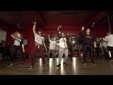 PANDA - Desiigner Dance - @MattSteffanina Choreography (_Panda)