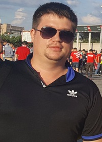 Евгений Зозуля