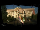 GTA Kursk City (mission 4) in REAL LIFE