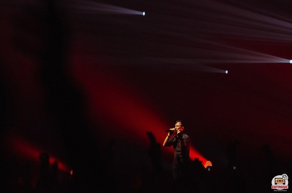 Концерт Lumen в Stadium 18.03.17: репортаж, фото Ника Батенкова