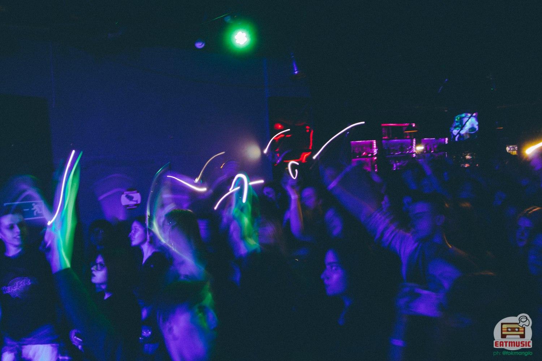 МузВышка 2017 в клубе Live Stars 17.03.17: репортаж, фото Иван Ситнянский