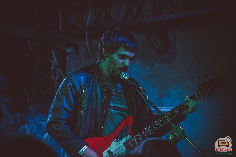 Park, Squares and Alleys МузВышка 2017 в клубе Live Stars 17.03.17: репортаж, фото Иван Ситнянский