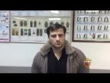 Появилось видео задержания экс-бойфренда солистки группы Тату