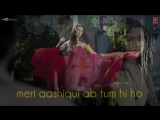 'Tum Hi Ho' Aashiqui 2 Full Song With Lyrics - Aditya Roy Kapur, Shraddha Kapoor
