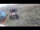 Убили трактор))