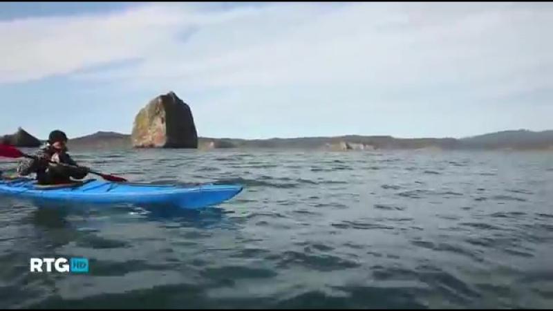 Что скрывает Авачинская бухта. Взгляд с воды. Камчатка