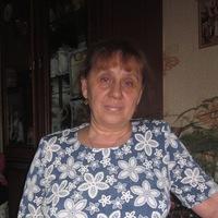 Ирина Трайбер
